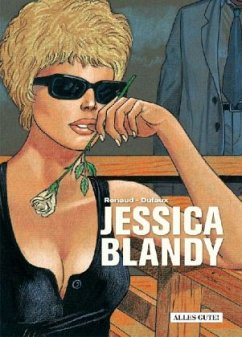 Jessica Blandy 01 - Renaud; Dufaux, Jean