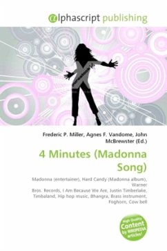 4 Minutes (Madonna Song)