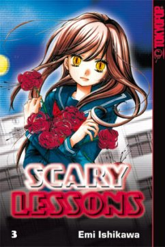 Scary Lessons / Scary Lessons Bd.3