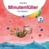 Minutenfüller Klasse 1