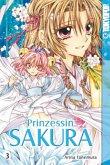 Prinzessin Sakura Bd.3