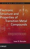 Transition Metal Theory 2e