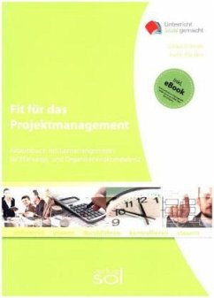 Fit für das Projektmanagement - Brämer, Ulrike;Blesius, Karin