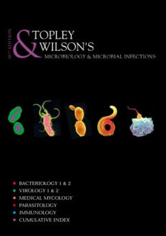 Topley and Wilson′s Microbiology and Microbial Infections