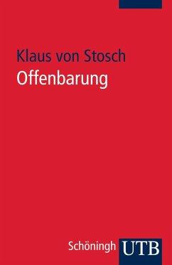 Offenbarung - Stosch, Klaus von