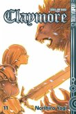 Claymore Bd.11