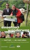 Einsatzort Wanderweg – mit Axel Prahl und Jan Josef Liefers durch Mecklenburg-Vorpommern