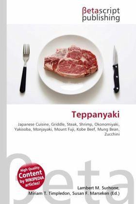 how to cook beef teppanyaki