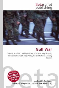 Gulf War