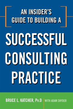 An Insider´s Guide to Building a Successful Con...