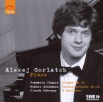 Alexej Gorlatch,Klavier