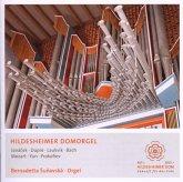 Orgelmusik Hildesheimer Dom