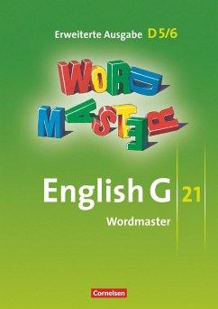 Band 5/6: 9./10. Schuljahr - Wordmaster - Neudecker, Wolfgang