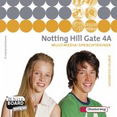 8. Schuljahr, CD-ROM 'Multimedia-Sprachtrainer' / Notting Hill Gate, Ausgabe 2007 Bd.4A