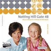 8. Schuljahr, CD-ROM 'Multimedia-Sprachtrainer' / Notting Hill Gate, Ausgabe 2007 Bd.4B