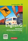 English G 21. Grundausgabe D 5. Workbook mit Audio online