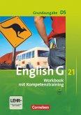 English G 21. Grundausgabe D 5. Workbook mit CD
