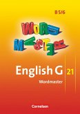 English G 21. Ausgabe B 5 und B 6.Wordmaster