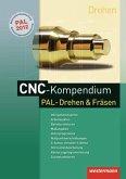 CNC-Kompendium PAL-Drehen und Fräsen