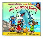 Der singende Delfin, 1 Audio-CD