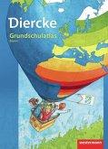 Diercke Grundschulatlas. Bayern Ausgabe 2010
