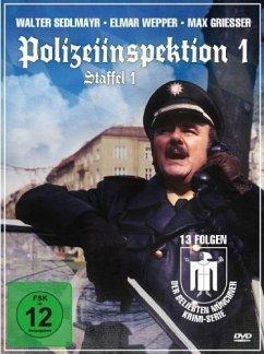 Polizeiinspektion 1 - Teil 1 (3 DVDs)