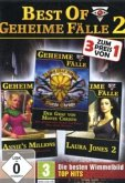 BEST OF Geheime Fälle Vol. 2 (PC)