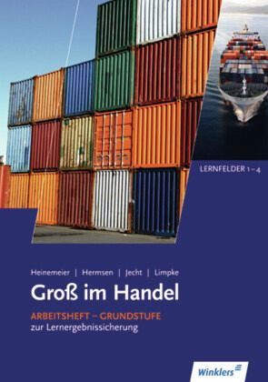 Groß im Handel - KMK-Ausgabe