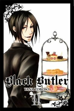 Black Butler, Vol. 2 - Toboso, Yana