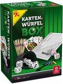 ASS Altenburger 22574102 - Würfel- und Kartenbox