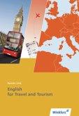 Englisch Reiseverkehr. Schülerbuch