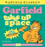 Garfield Takes Up Space: His 20th Book