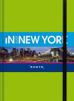 KUNTH InGuide New York - Robert Fischer; Tom Jeier