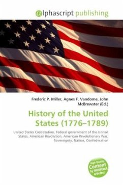 History of the United States (1776 - 1789 )