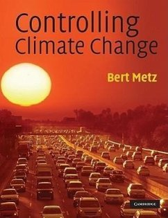 Controlling Climate Change - Metz, Bert