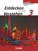 Entdecken und Verstehen 3. Schülerbuch. Saarland