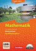 Mathematik Sekundarstufe II. Gesamtband: 11./12. Schuljahr. Schülerbuch. Niedersachsen