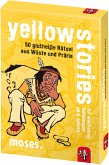 Black Stories (Spiel), Yellow Stories