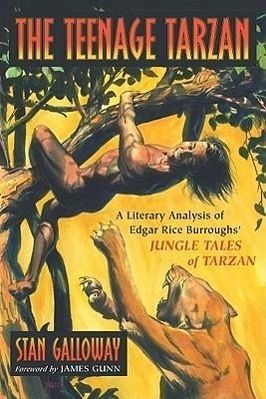 a literary analysis of the jungle The jungle book is a little misleading out of the book's fourteen chapters, ten take place in the jungle, but the others don't kotick the seal would be pretty out of place in the jungle, and his.