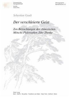 Der verschleierte Geist - Gault, Sebastian