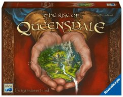 The Rise of Queensdale (Spiel)