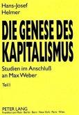 Die Genese des Kapitalismus