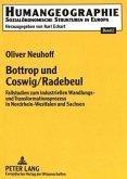 Bottrop und Coswig/Radebeul