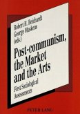 Post-communism, the Market and the Arts