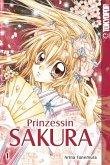 Prinzessin Sakura Bd.1