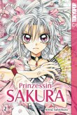 Prinzessin Sakura Bd.2
