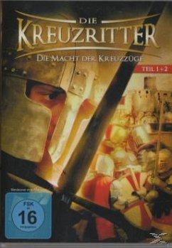 Die Kreuzritter - Der Kampf der Könige (Teil 1+2)