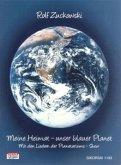 Meine Heimat - unser blauer Planet