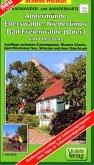 Doktor Barthel Karte Angermünde, Eberswalde, Bad Freienwalde (Oder) und Umgebung