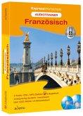 Audiotrainer Expresswortschatz Französisch, 2 Audio-CDs